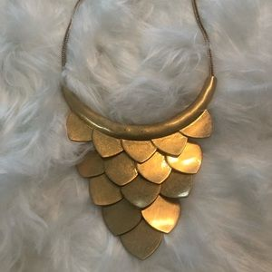 Chloe and Isabel Bib Necklace